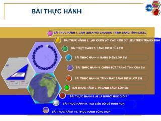 B�I TH?C H�NH