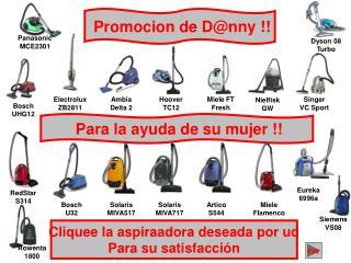 Promocion de D@nny !!