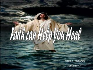 Faith can Help You Heal