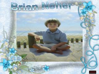 Brian Neher