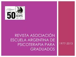 1977-2013