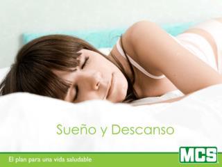 La importancia de dormir