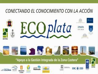 GESTIÓN DE LA ZONA COSTERA Y CAMBIO CLIMÁTICO