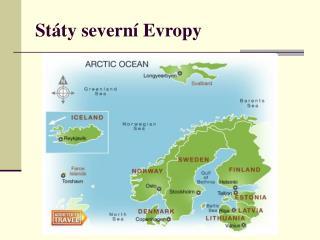 Státy severní Evropy