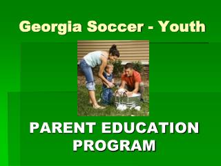 Georgia Soccer - Youth