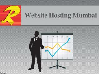 Website Hosting Mumbai | Web Hosting | Richwell IT