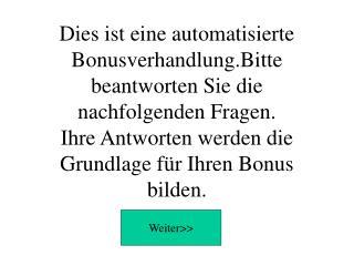 Weiter>>