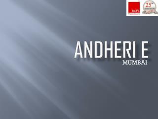 Andheri E