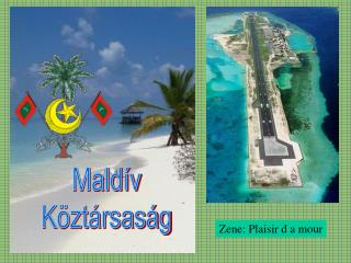 Maldív Köztársaság