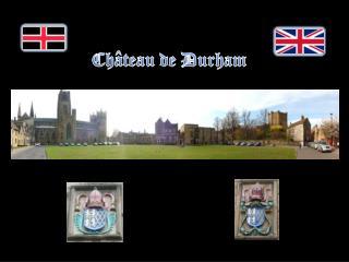 Château de Durham