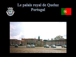 2271-PALAIS ROYAL QUELUZ