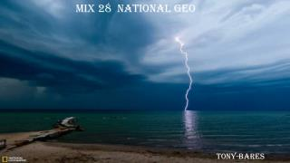 MIX 28  NATIONAL GEO