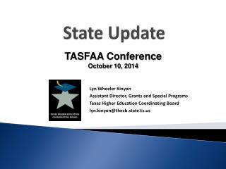 State Update