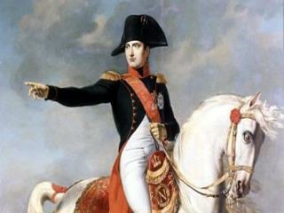 LA ERA NAPOLE�NICA (1799 -1815) - CONSULADO E IMPERIO -