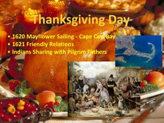 Thanksgiving Day