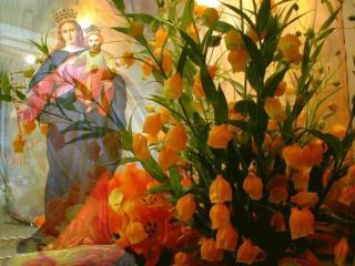 Oração a Nossa Senhora Auxiliadora, Protetora do  Lar