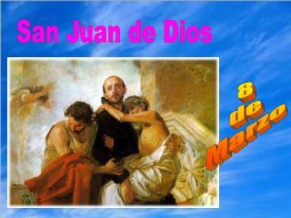 San Juan de Dios