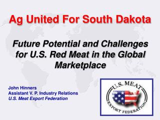 Ag United For South Dakota