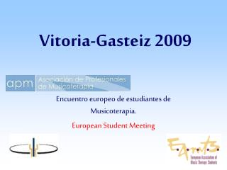 Vitoria-Gasteiz 2009