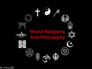 World Religions And Philosophy