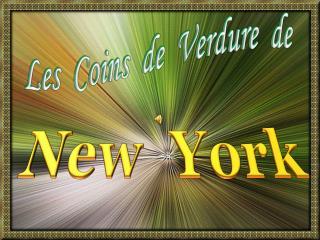 Les  Coins  de  Verdure  de