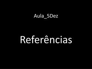 Aula_5Dez
