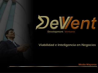 Development Ventures