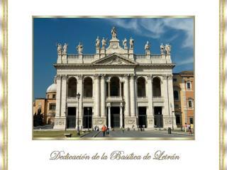 Basílica significa: