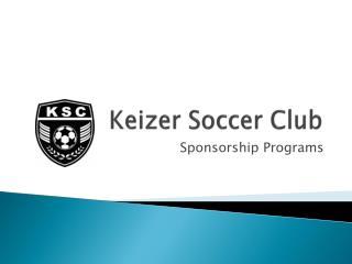 Keizer Soccer Club