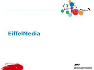 EiffelMedia
