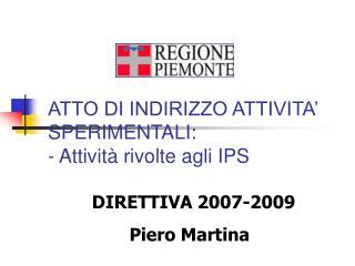 Piero Martina