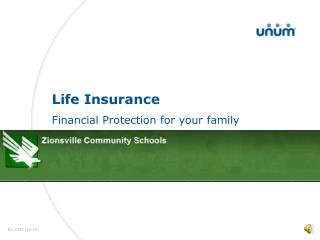 Life Insurance Financial Protection for your family