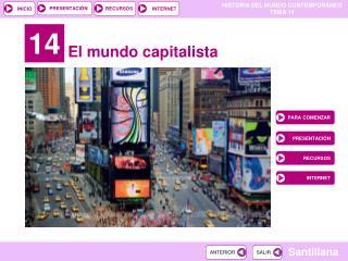El mundo capitalista