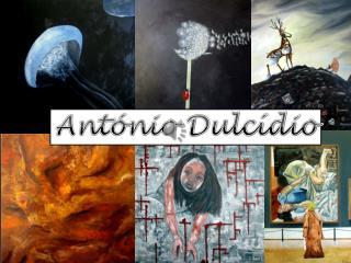 António Dulcídio