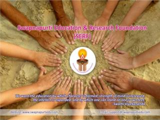 Swapnapurti  Education & Research Foundation