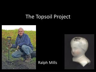 The Topsoil Project