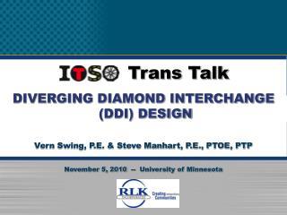 ITSO    Trans Talk
