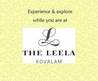 Experience & explore  while you are at