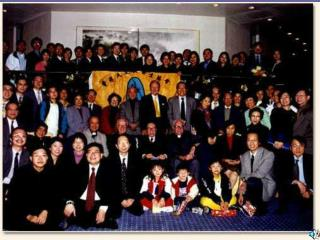 The Guild of St. Luke, St. Cosmas and St. Damian Hong Kong