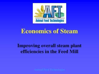 Economics of Steam