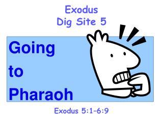Exodus Dig Site 5