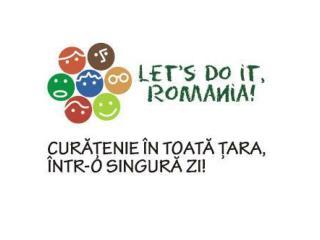 Ne-am propus să curăţăm Români a  de  deseuri . ÎNTR-O SINGURĂ ZI! 25 septembrie 2010