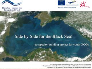 This project has been funded with support from the European Commission.