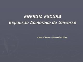 Alaor Chaves – Novembro 2011