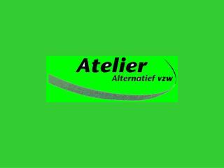 Wat biedt Atelier Alternatief u?
