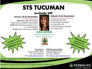 Sábado 19 de Noviembre Hotel Portal del Norte (Av. Siria esq. México) Hs 8:30 Reunión  staff