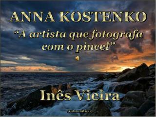 ANNA KOSTENKO