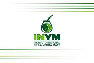 PRESENTACIÓN DEL INSTITUTO NACIONAL  DE LA YERBA MATE