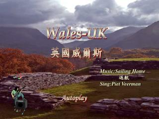 Wales-UK