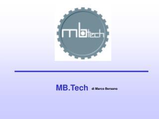 MB.Tech